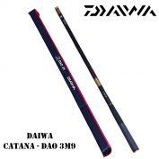 Cần câu tay bạo lực chính hãng DAIWA CATANA-DAO 3M9