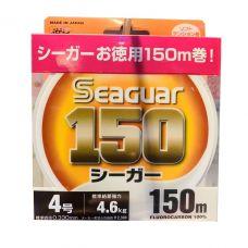 Dây Leader Fluorocarbon Seaguar 150